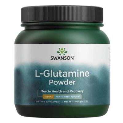 AjiPure L-glutamina 340g