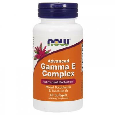 Advanced Gamma E Complex 60 kaps.