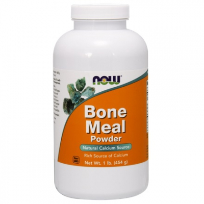 Bone meal powder 454g