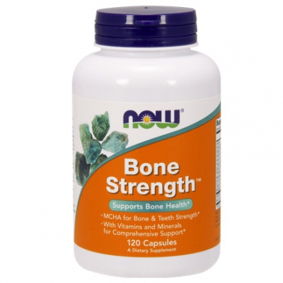 Bone Strength 120 kaps.