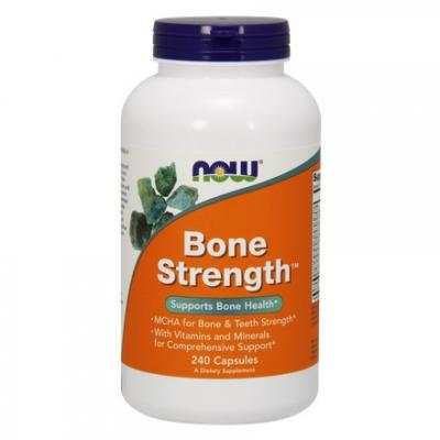Bone Strength 240 kaps.
