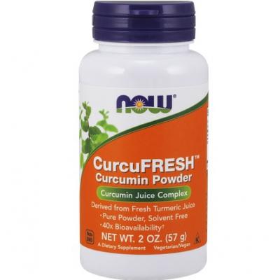 CurcuFresh Curcumin (Sok z kurkumy) 57 g
