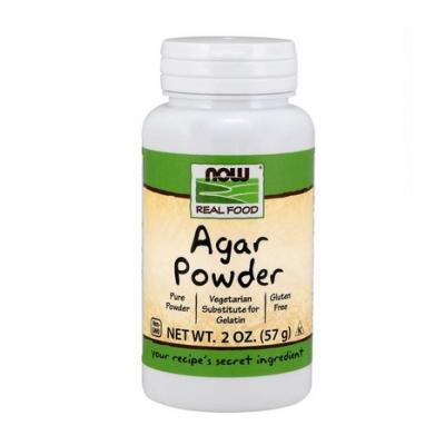 Agar Powder 57g