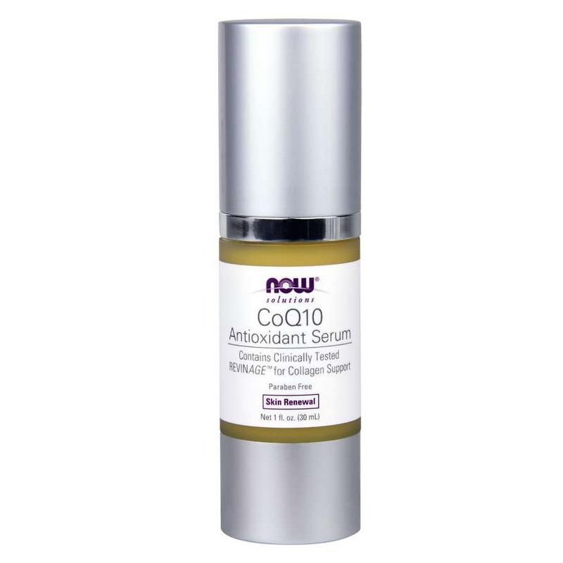 Serum do twarzy Koeznym Q10 Antioxidant 30ml