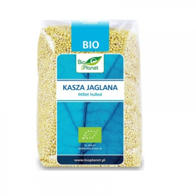 Bio Planet Kasza jaglana BIO 400g