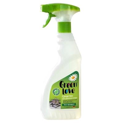 Green Love Ekologiczny Odtłuszczacz w sprayu 500 ml
