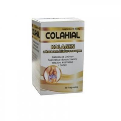 Colahial 60 kaps.
