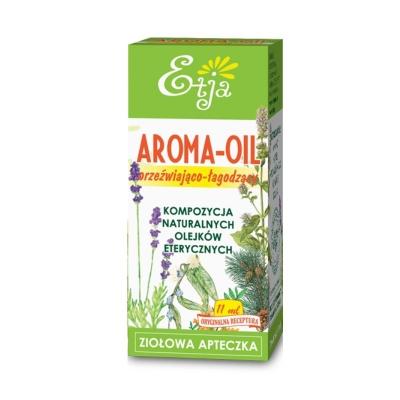 Olejek Aroma Oil kompozycja olejków 10ml