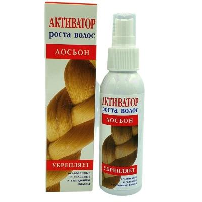 MedikoMed Tonik - spray aktywator wzrostu włosów 100 ml