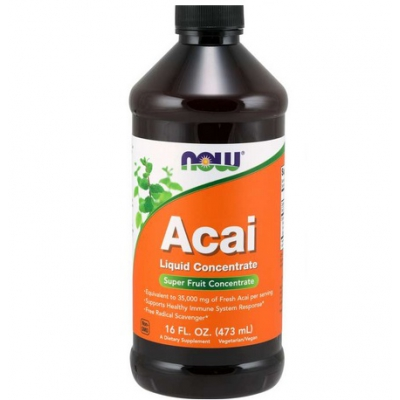 Acai Liquid Concentrate 473ml