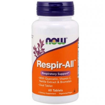 Respir-All Allergy 60 tabl