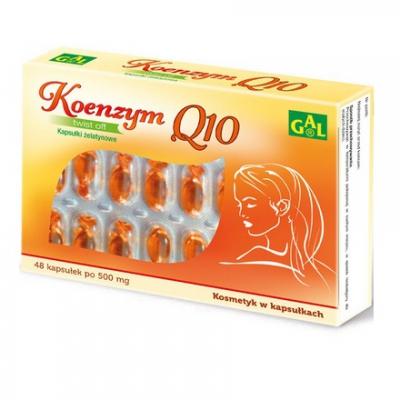 Koenzym Q10 48 kaps.