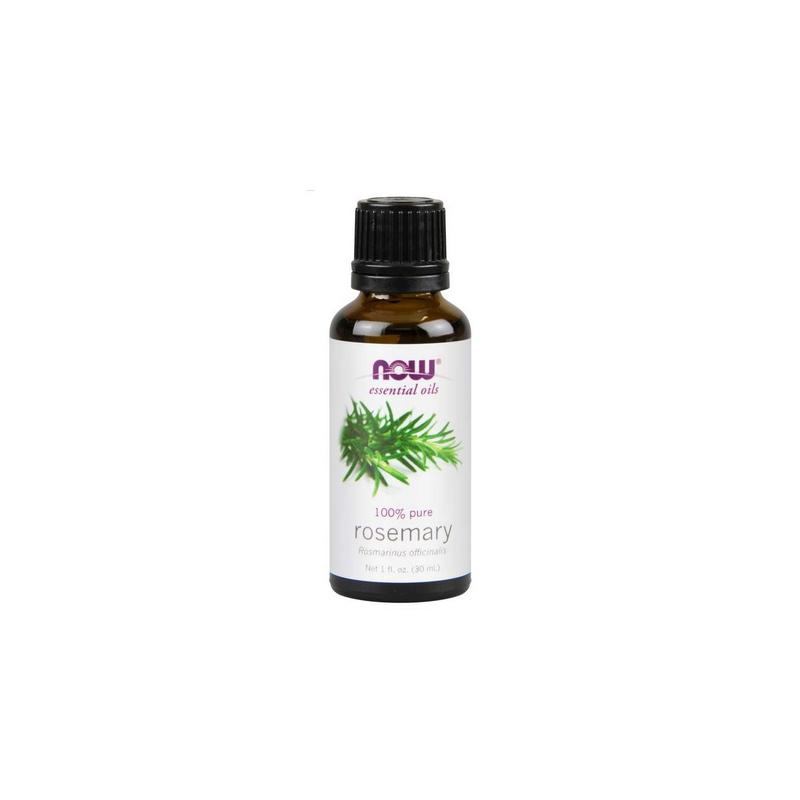 Olejek rozmarynowy 100% (Rosmarinus officinalis) 30ml