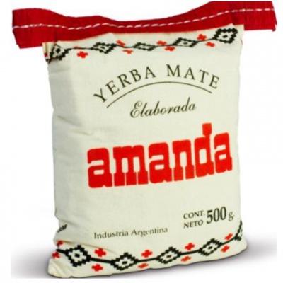 Amanda Kits Worek 500g