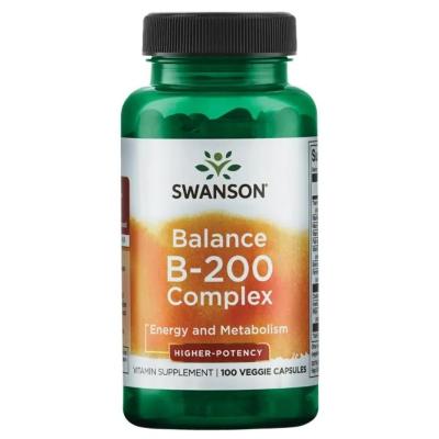 Balance B-200 100 kaps.