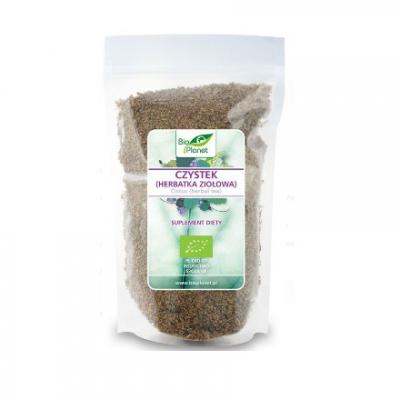 Bio Planet Czystek herbatka ziołowa BIO 250g