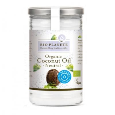 Bio Planet Olej kokosowy bezwonny BIO 0,95 L