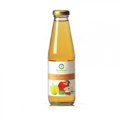 Bio Planet Ocet jabłkowy BIO 500ml