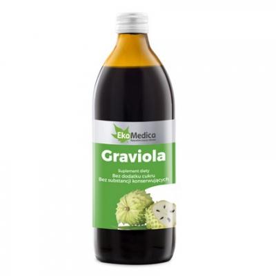 Graviola 500ml