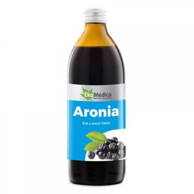 Aronia sok 500ml