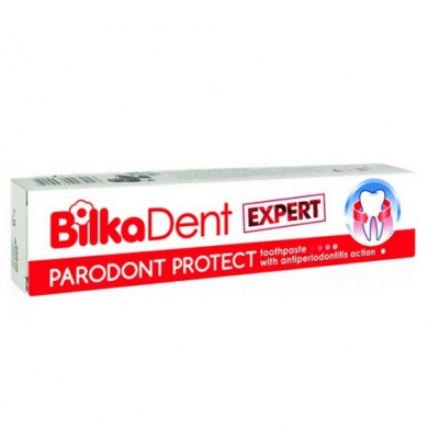 Pasta do zębów Bilka przeciw paradontozie 75ml