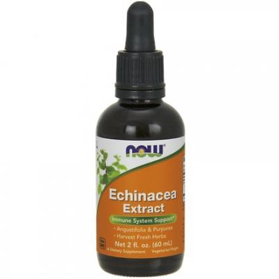 Echinacea Extract 59ml