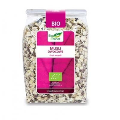 Bio Planet Musli owocowe BIO 300g