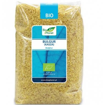 Bio Planet Bulgur (kasza) BIO 1kg