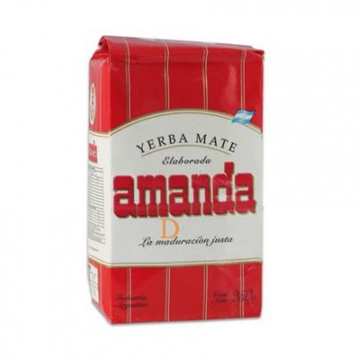 Amanda klasyczna Elaborada 250g