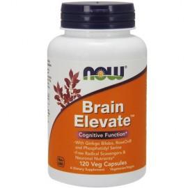 Brain Elevate 120 kaps.