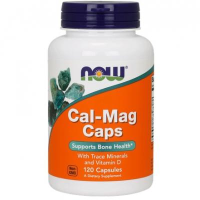 Cal-Mag Caps 120 kaps.