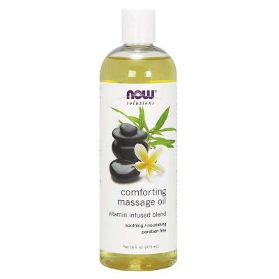 Olejek do masażu - Comforting Massage Oil 473ml (data ważności 2021/12/31)