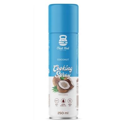 Olej kokosowy w sprayu 250ml