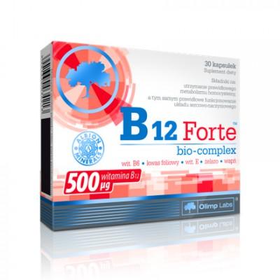 B12 bio-complex 30 kaps.