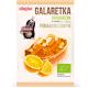 Galaretka pomarańczowa BIO 40g
