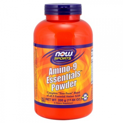 Amino 9 Essentials Powder 330g