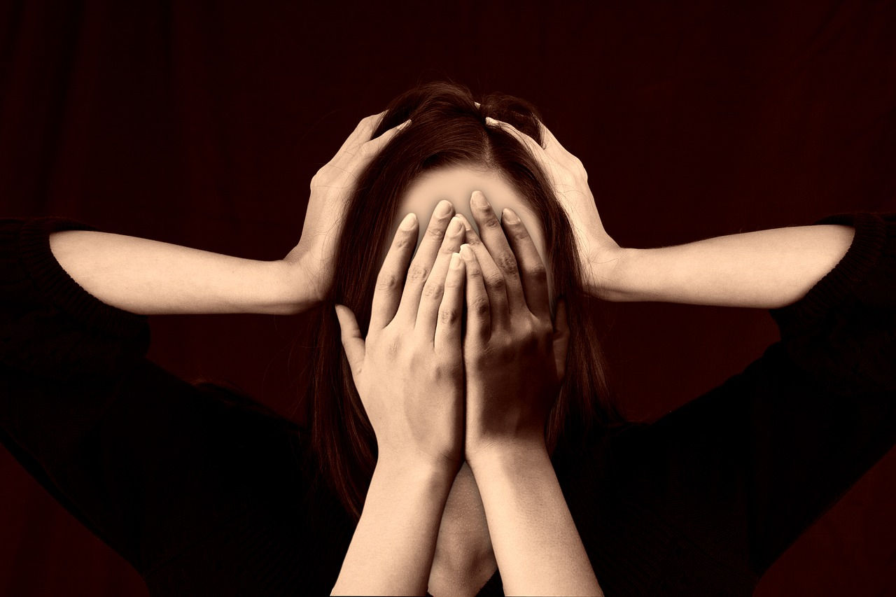 migrenowy ból głowy